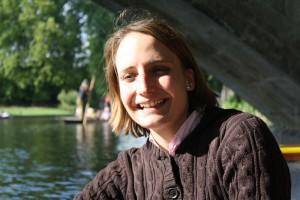 Cordula Susanne Geck